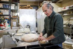 Un boulanger-meunier du Mile-End persévérant