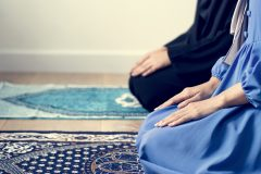 Un ramadan fêté à la maison pour les musulmans montréalais