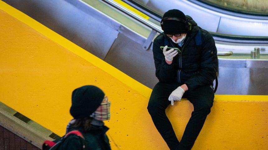 Transport collectif: le masque n'est pas à l'ordre du jour… pour l'instant