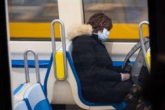 Coronavirus: les pertes pour les sociétés de transport du Grand Montréal évaluées à 165 M$