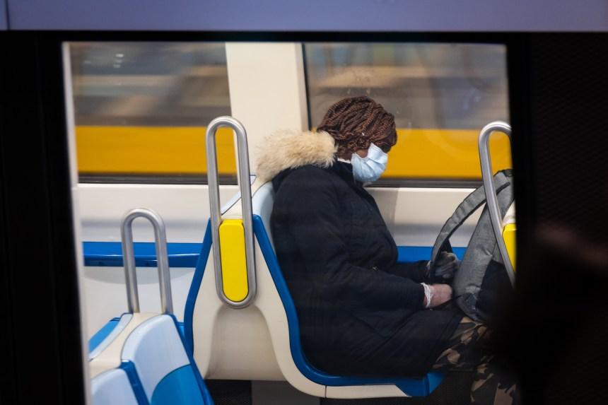 Coronavirus: Québec débloque 400 M$ pour le transport en commun