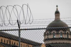 Profilage racial: des manifestants devant la prison de Bordeaux réclament des mesures