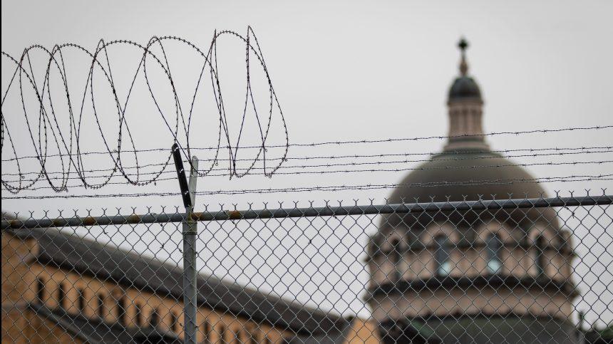 Le coronavirus progresse dans les prisons