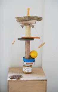 Coronartbalance