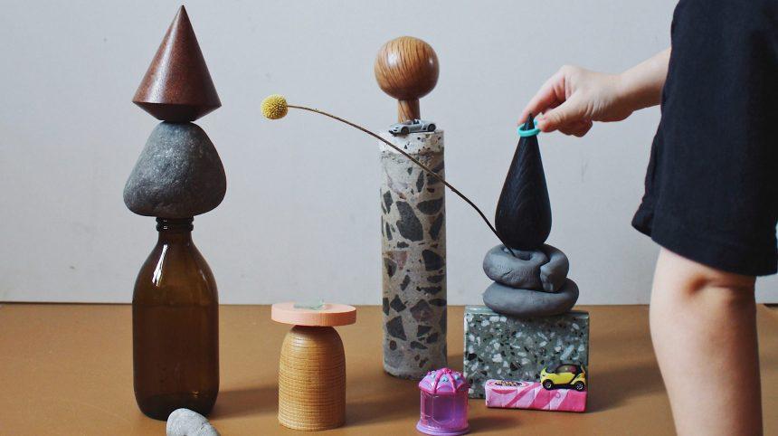 Coronartbalance: l'isolement en parfait équilibre
