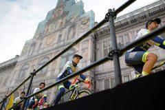 Le Tour des Flandres aura lieu dimanche avec une première édition virtuelle