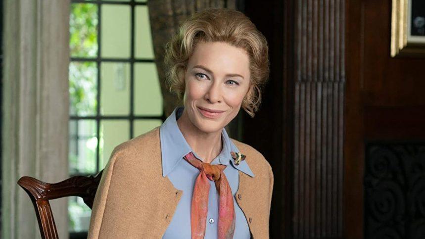 «Mrs. America»: un défi pour l'actrice Cate Blanchett