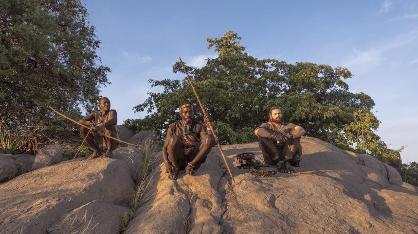Parmi les nomades avec la série documentaire «Tribal»