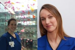Ces infirmières de Saint-Laurent dans la tourmente du coronavirus