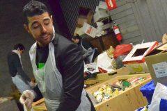 Cellule de crise pour l'aide alimentaire dans l'arrondissement de Verdun