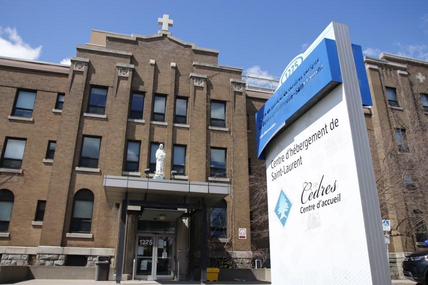 Établissements du nord de Montréal durement touchés par le coronavirus