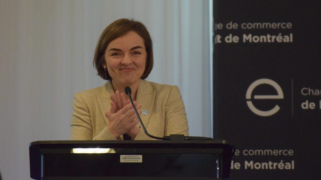 Le Québec reprendra graduellement son activité économique dès le 4 mai. Une bonne nouvelle, selon la Chambre de commerce de l'Est de Montréal (CCEM), qui entrevoit une relance économique par des investissements majeurs sur le territoire. Mais il ne faut pas se leurrer, prévient-elle, certaines entreprises ne se sortiront pas indemnes de la crise.