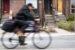 La réparation de vélo essentielle