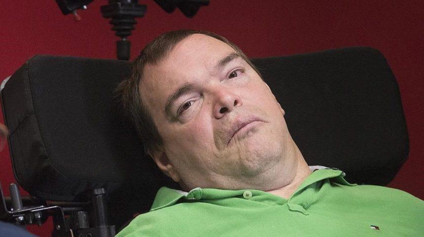 Jean Truchon, qui a contesté les lois sur l'aide médicale à mourir, s'est éteint