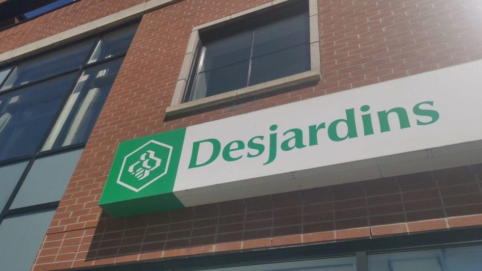 Desjardins don RDP-PAT
