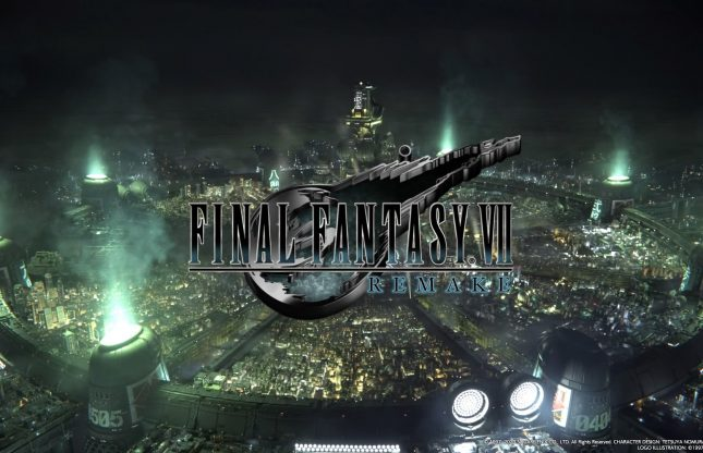 Critique – Final Fantasy VII Remake