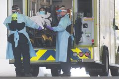 COVID-19: le Québec déplore 69 décès, le plus petit nombre en une semaine