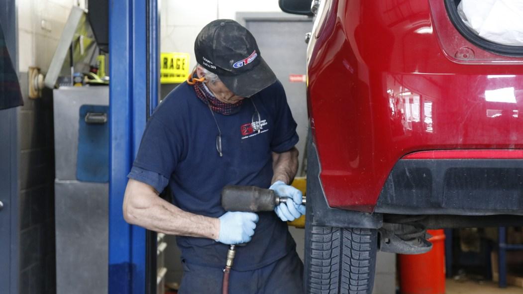Un fort achalandage est prévu dans les garages, alors que les services mécaniques ont été pendant plusieurs semaines indisponibles.