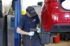 Reprise graduelle des services pour les garages