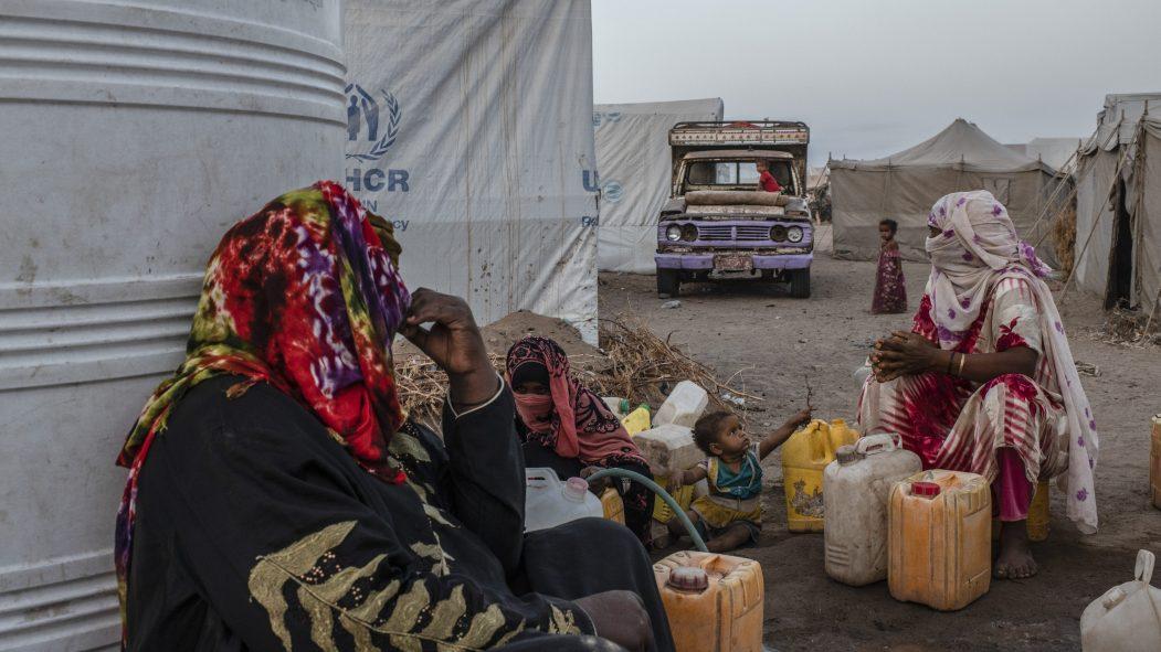 Coronavirus: cessez-le-feu unilatéral décrété par la coalition au Yémen