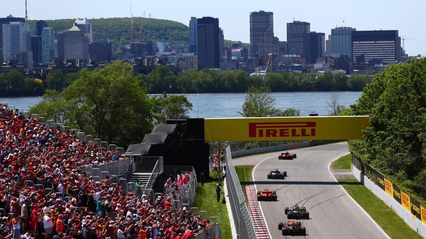 Grand prix du Canada: les pilotes ne courront pas à Montréal en 2020