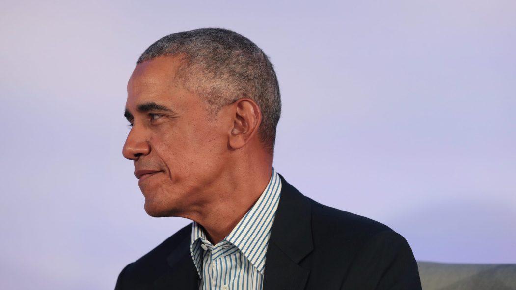 Barack Obama offre son soutien à Joe Biden