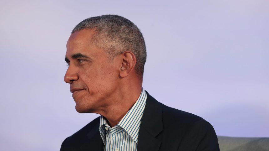 Présidentielle américaine: Barack Obama offre son soutien à Joe Biden