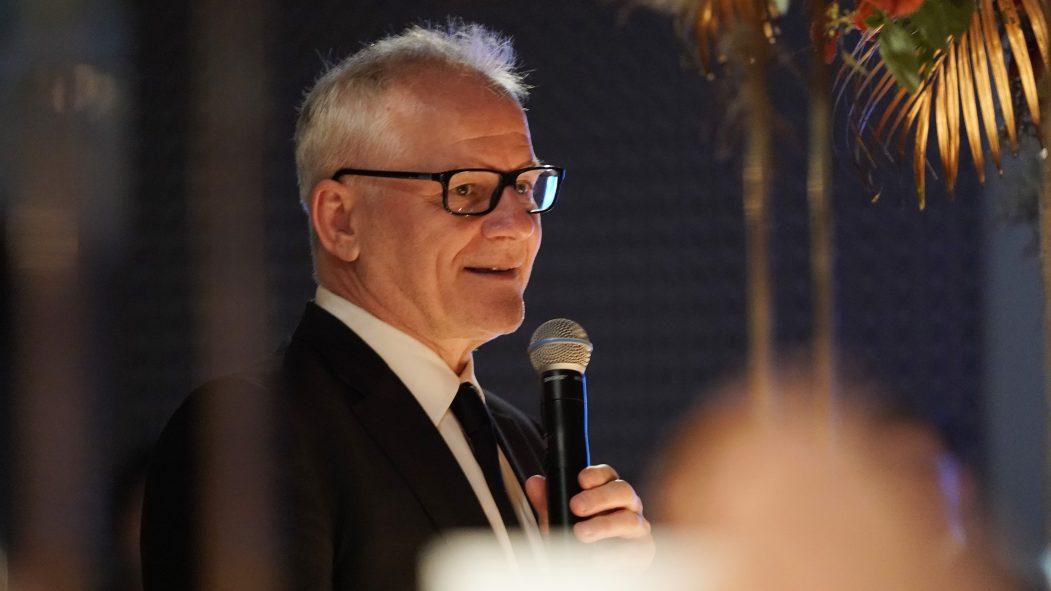 Le Festival de Cannes envisage de nouvelles «formes» pour cette année