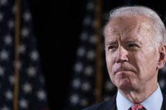 Accusé d'agression sexuelle, Joe Biden reste silencieux