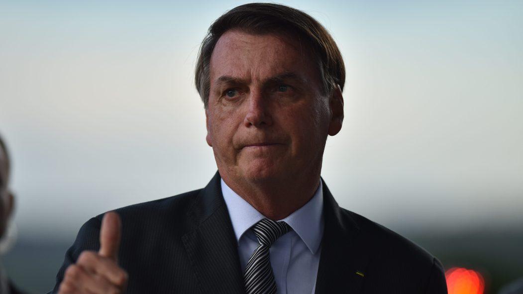 Brésil: quand Bolsonaro propage une fausse information sur le coronavirus