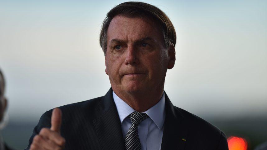 Brésil: quand Bolsonaro propage une fausse nouvelle sur le coronavirus