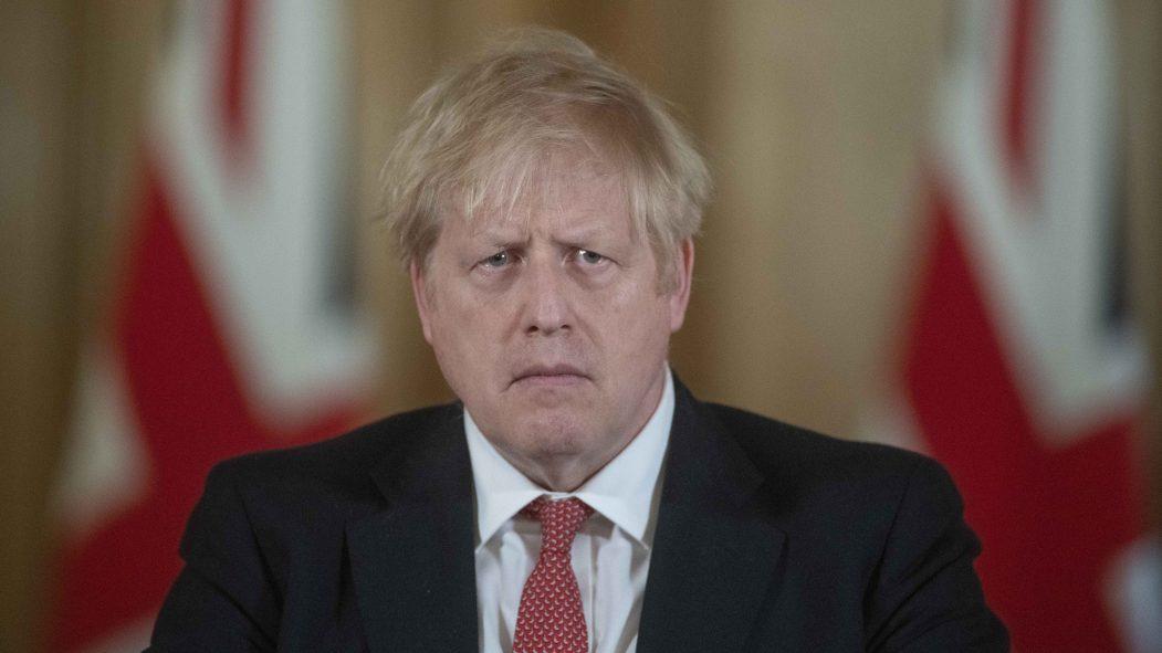 Atteint du coronavirus, Boris Johnson admis en soins intentifs