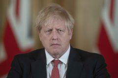 Atteint du coronavirus, Boris Johnson admis en soins intensifs