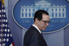 Washington envisage des prêts aux entreprises pétrolières