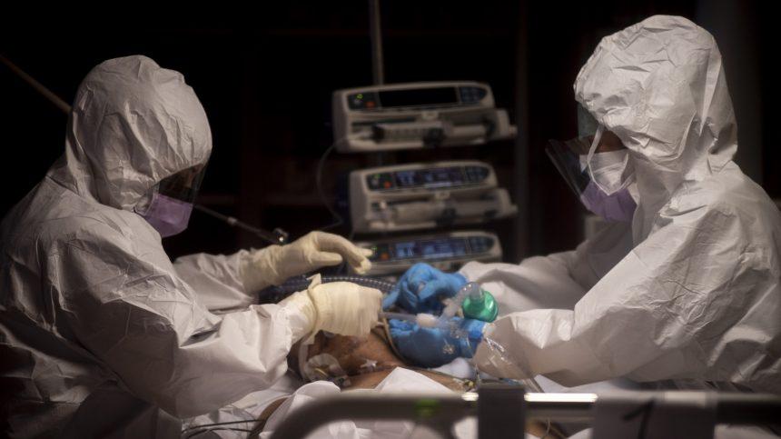 Le nombre de décès liés au coronavirus repart à la hausse en Italie
