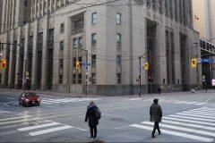 COVID-19 en Ontario: maintenant plus de 100 décès et plus de 4000 cas