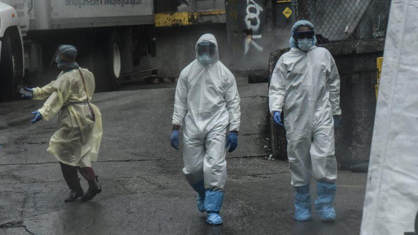 Coronavirus: plus de 60 000 morts, débat planétaire sur le port du masque