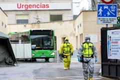 Plus de 102 000 cas de coronavirus en Espagne, nouveau record de décès