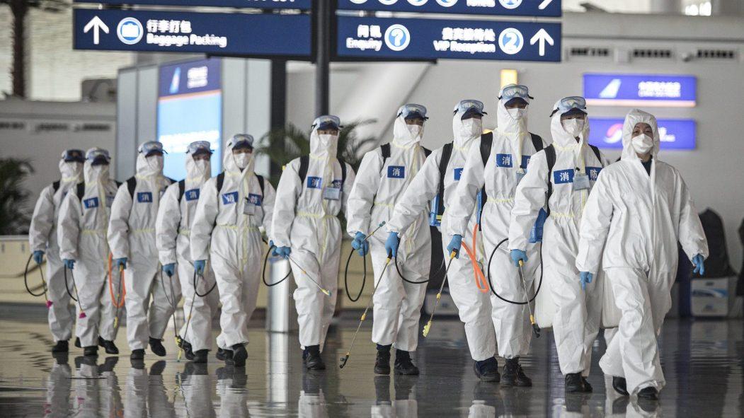 Fin du bouclage à Wuhan, berceau du coronavirus