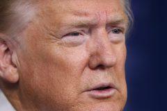 L'OMS ne veut pas «politiser le virus» après les critiques de Trump