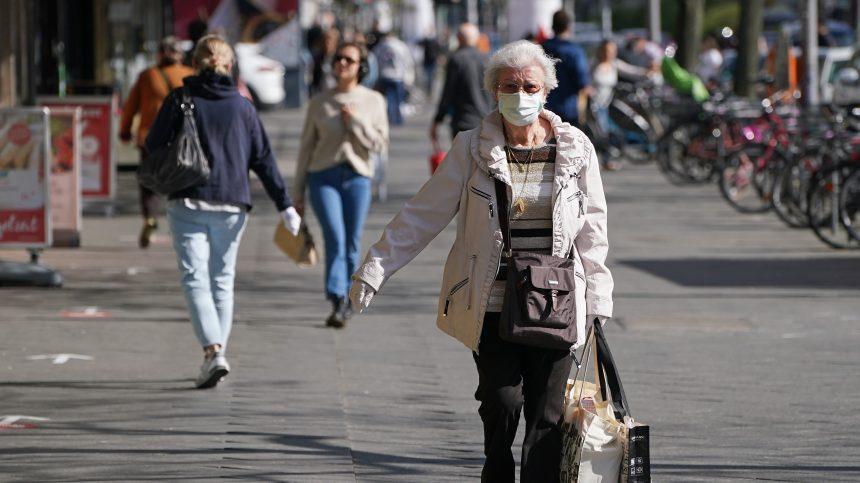 Coronavirus: l'Allemagne en voie de lever graduellement les restrictions