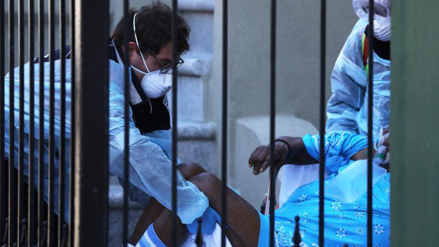 Les États-Unis craignent une seconde vague de coronavirus