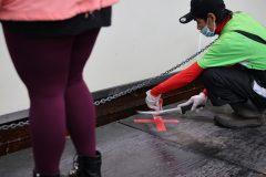 États-Unis: Harvard recommande une distanciation sociale jusqu'en 2022