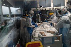 Coronavirus: deux millions de cas et plus de 131 000 décès dans le monde