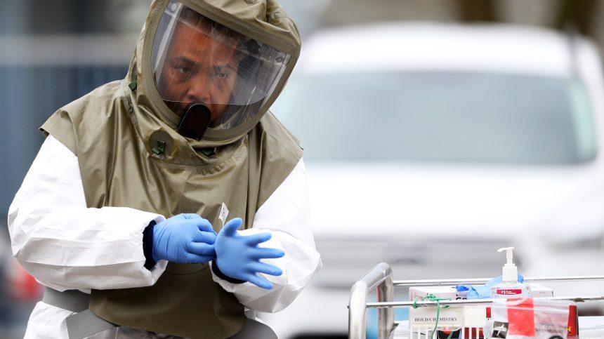États-Unis: plus d'un million de cas de coronavirus recensés