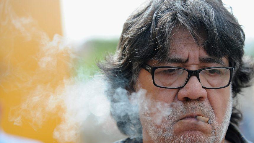 Coronavirus: décès de Luis Sepulveda, écrivain chilien engagé