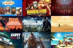 Les jeux gratuits et aubaines gaming du 17 avril 2020