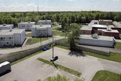 COVID-19 : les visites interdites dans des prisons du Québec
