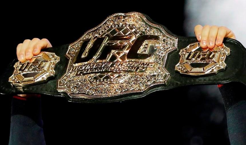 L'UFC fait volte-face et annule ses galas en raison de la pandémie à la COVID-19