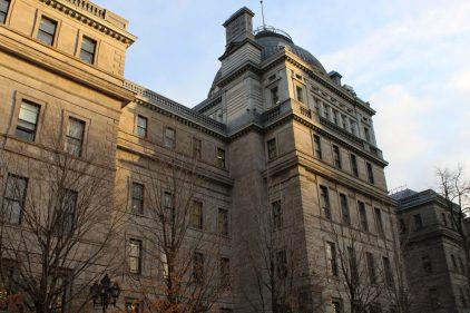 Collusion à Montréal: fin d'une poursuite pour mieux viser Accurso